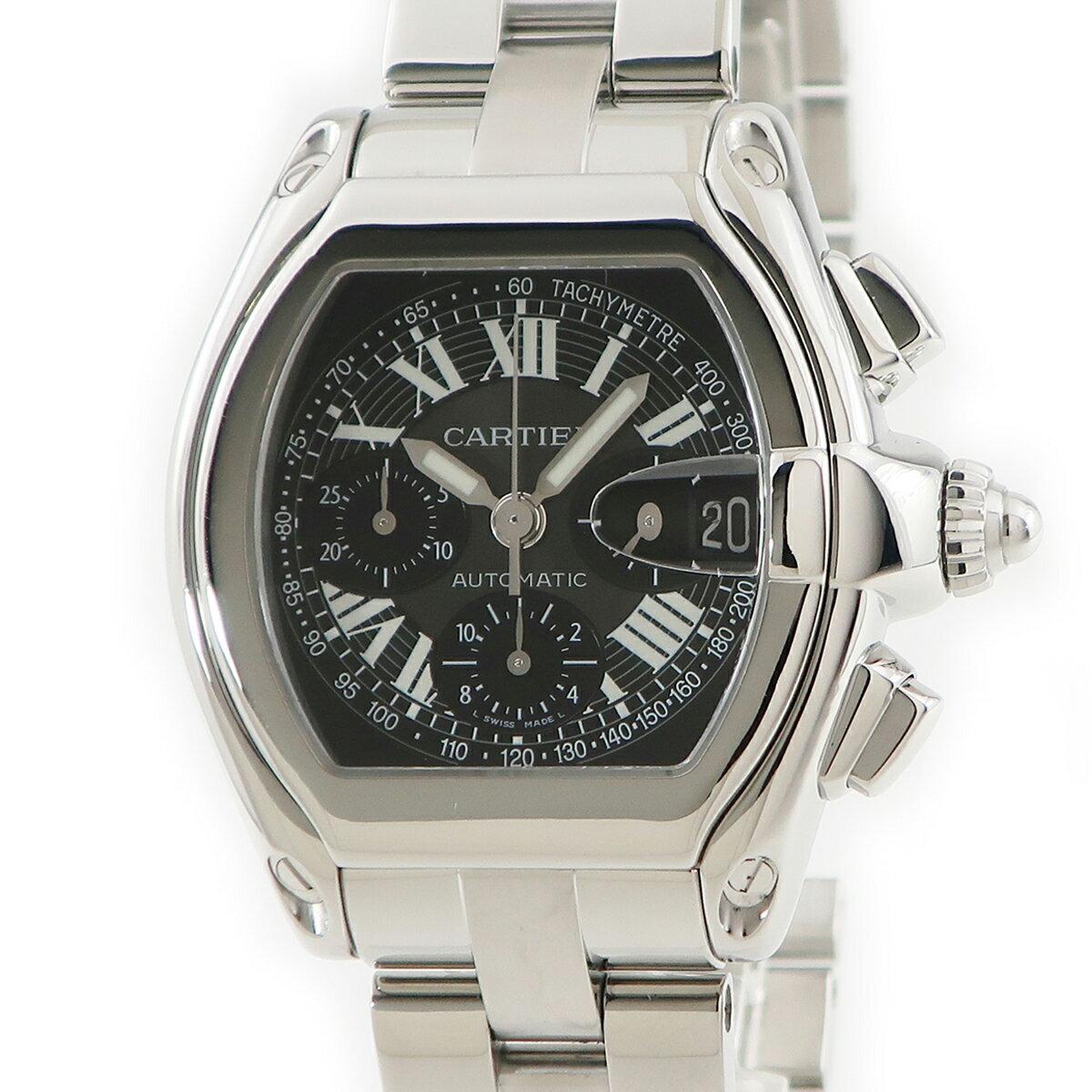 腕時計, メンズ腕時計 215 Cartier W62007X6 OH