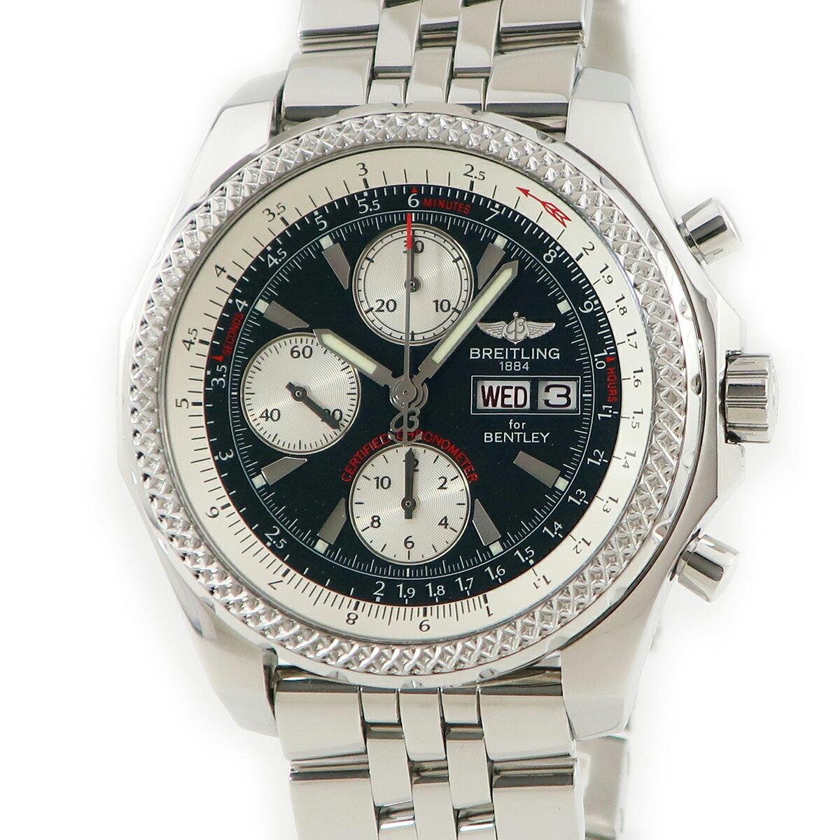 腕時計, メンズ腕時計 3 BREITLING GT A13362 A362L03SP
