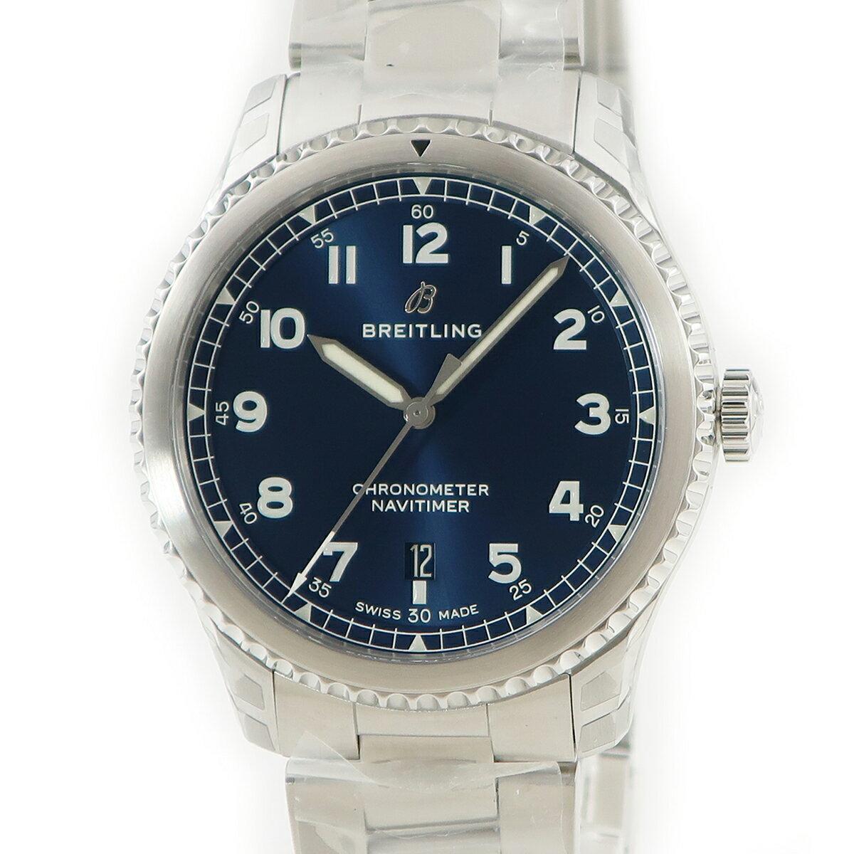 腕時計, メンズ腕時計 3 BREITLING 8 A17314
