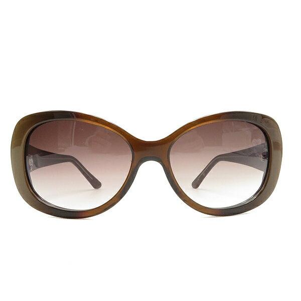 眼鏡・サングラス, サングラス  Cartier C2 5815