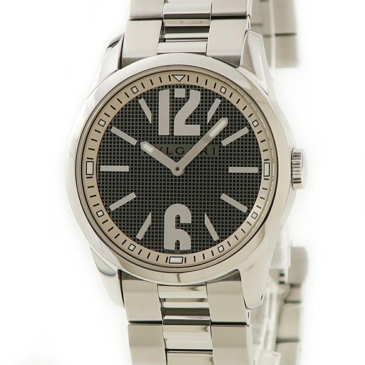 腕時計, メンズ腕時計  BVLGARI ST37S