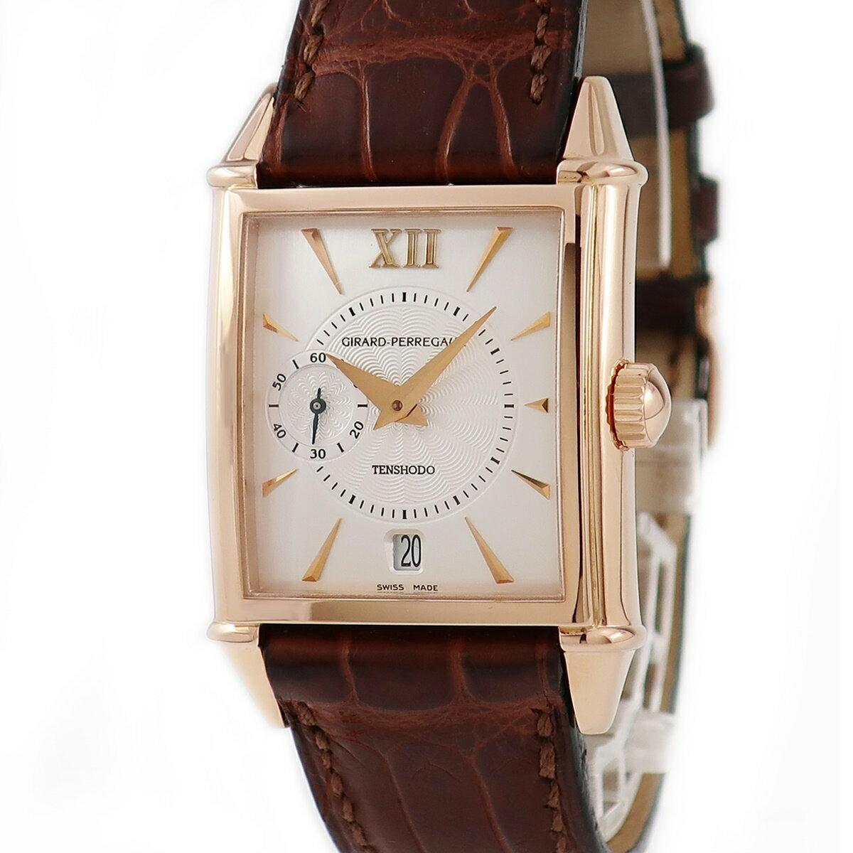 腕時計, メンズ腕時計  GIRARD PERREGAUX 1945 25960.0.52.1121A 125 K18PG