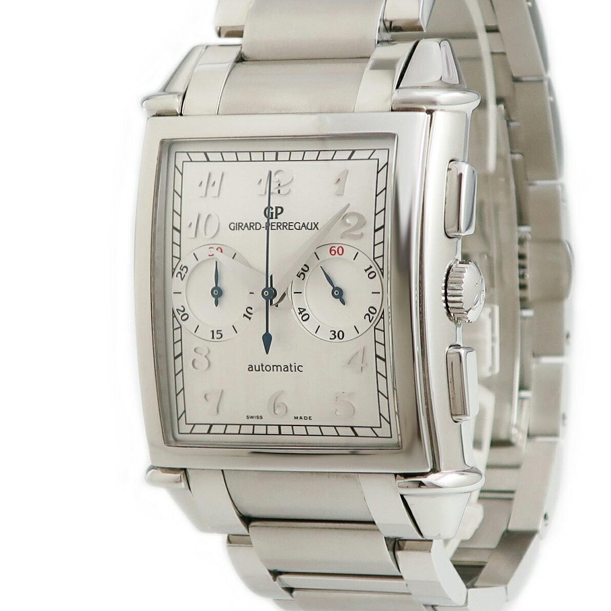 腕時計, メンズ腕時計  GIRARD PERREGAUX 1945 XXL 25883-11-121-11A