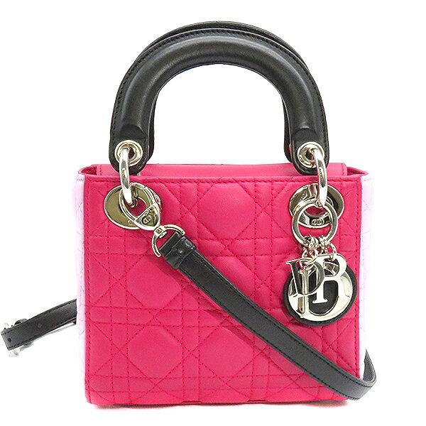 レディースバッグ, 2way・3wayバッグ  Christian Dior 2WAY