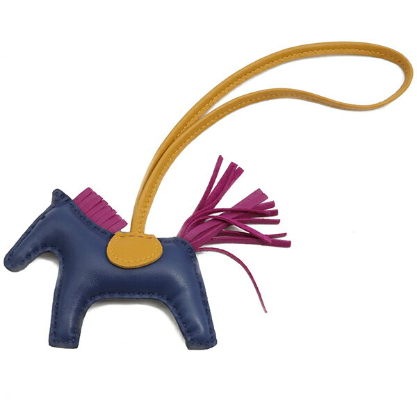 HERMES horse charm HERMES PM A