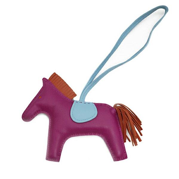 HERMES horse charm HERMES MM