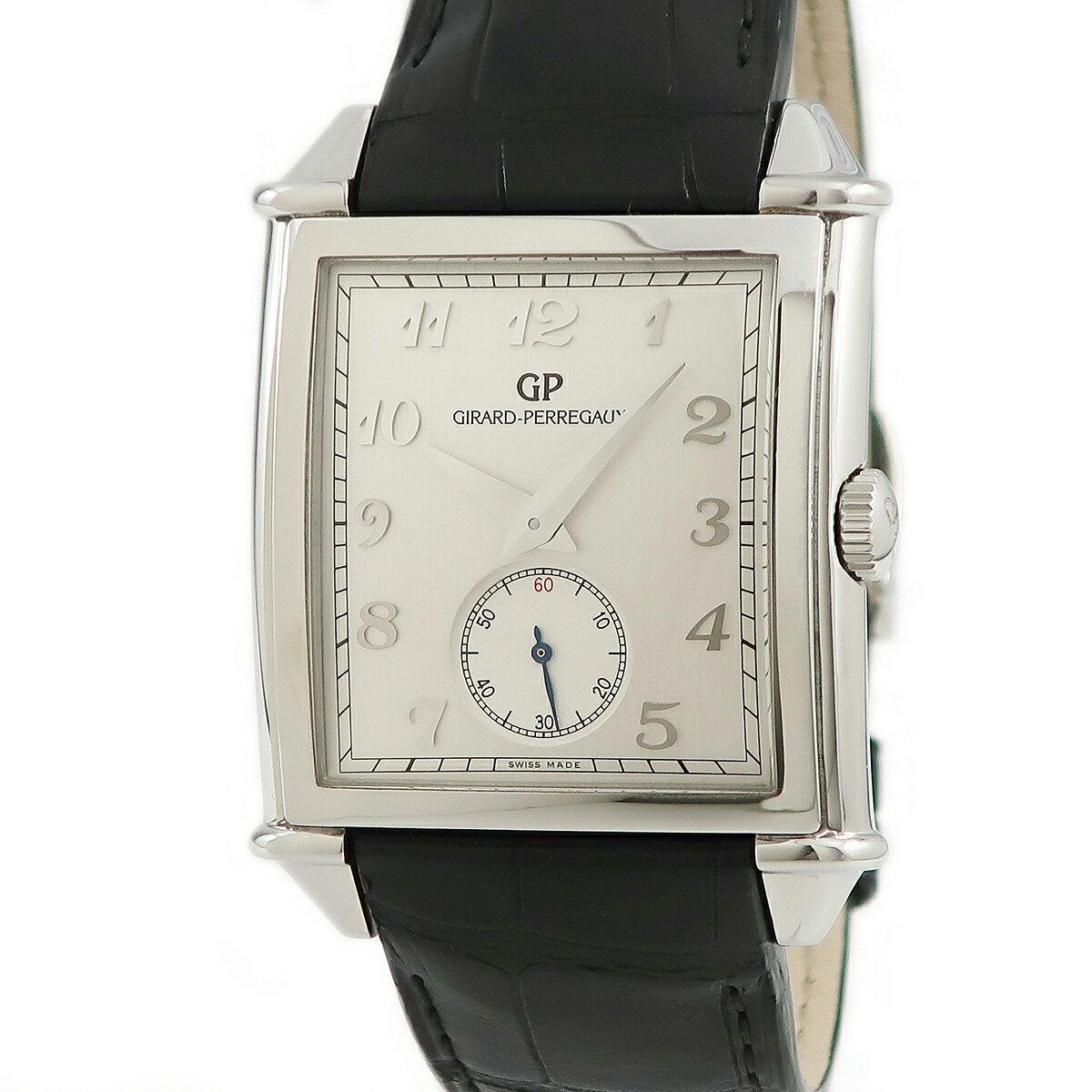 腕時計, メンズ腕時計  GIRARD PERREGAUX 1945 XXL 25880-11-121-BB6A