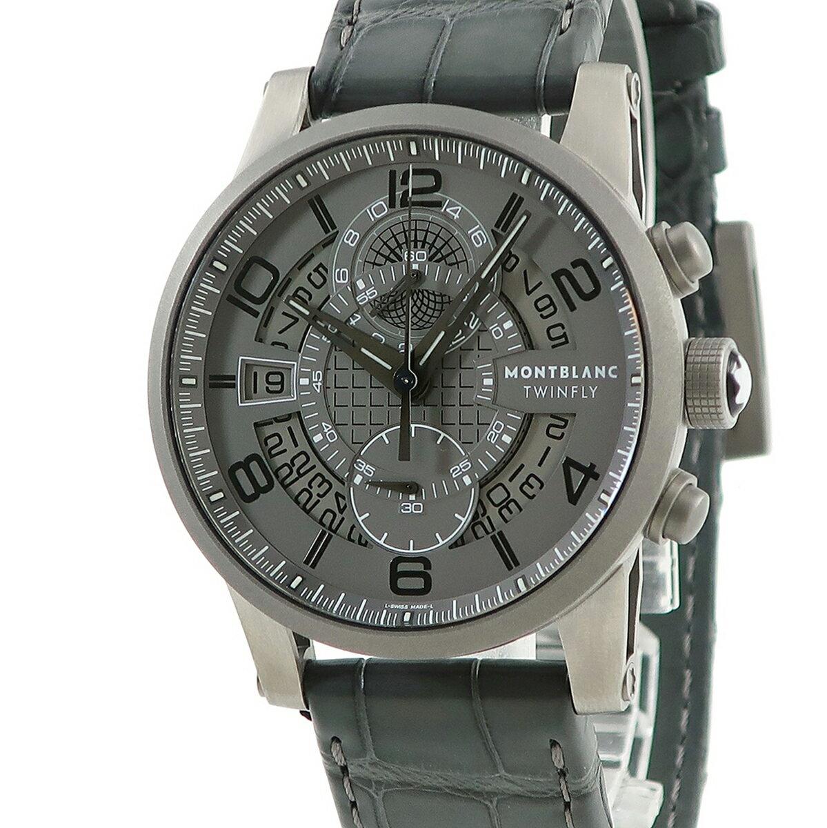 腕時計, メンズ腕時計  Montblanc 107338