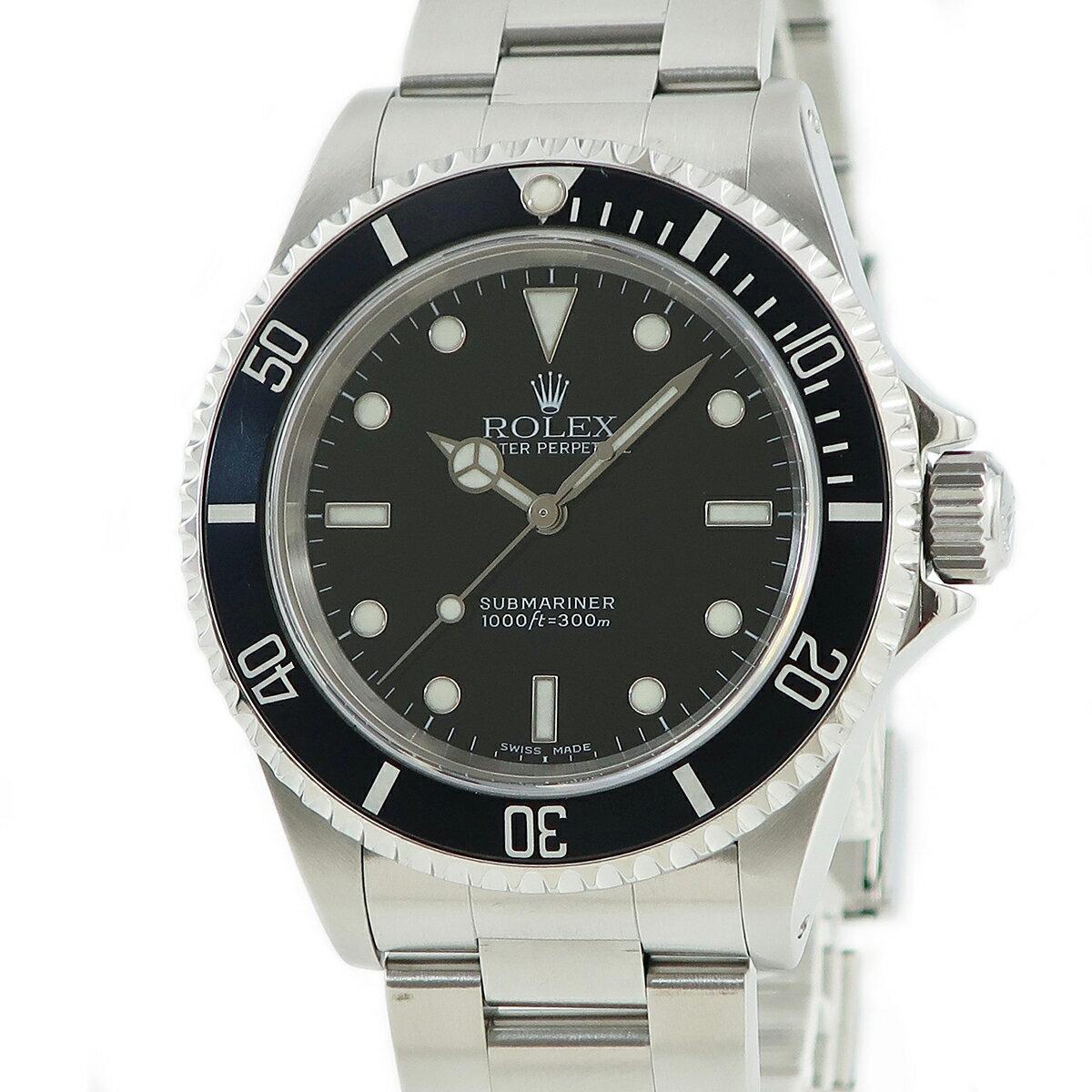 腕時計, メンズ腕時計  ROLEX 14060M OH F