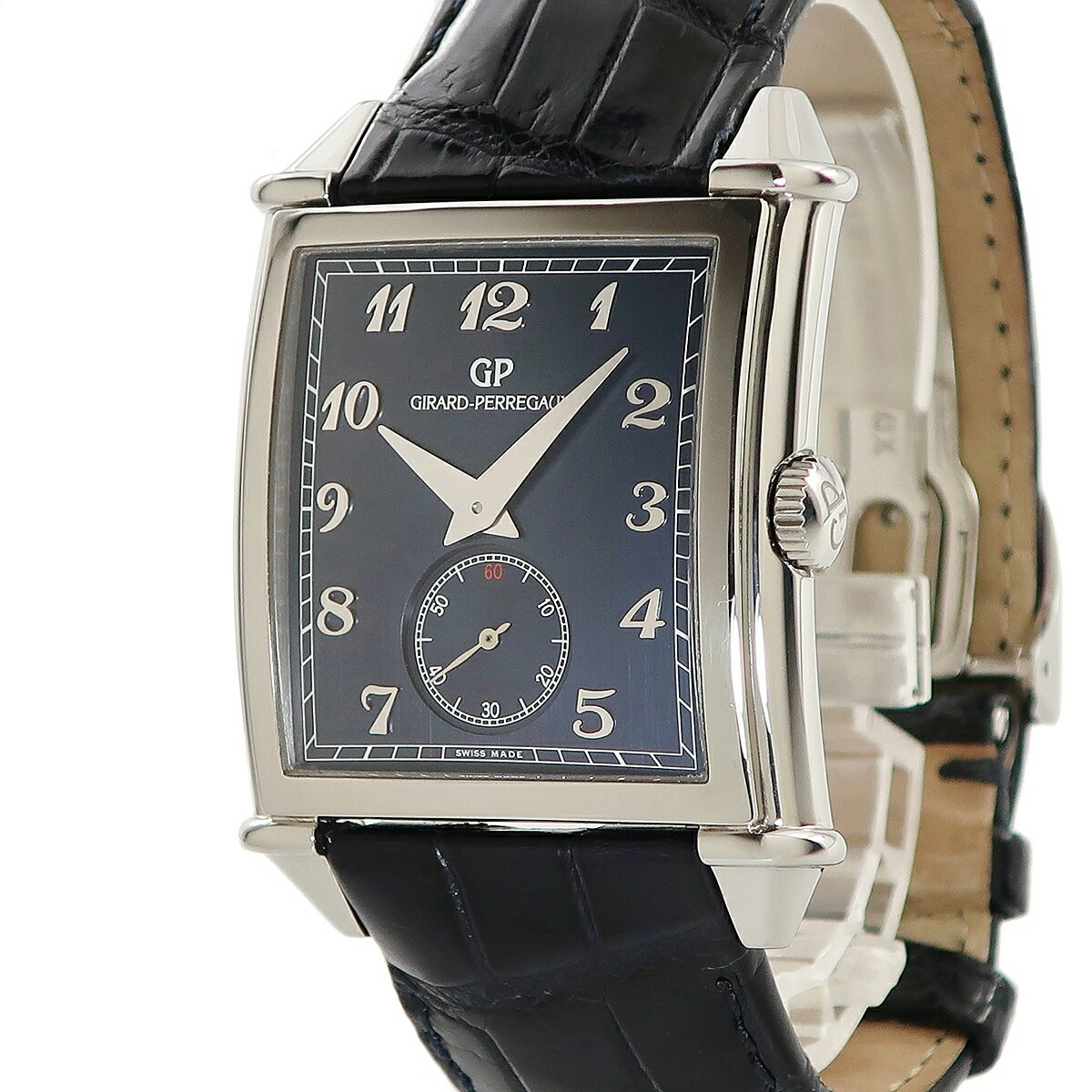 腕時計, メンズ腕時計  GIRARD PERREGAUX 1945 XXL 25880-11-421-BB4A