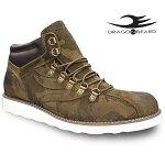 ドラゴンベアードブーツDRAGONBEARDDX-8810CAMO靴