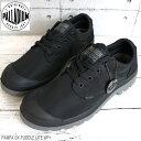 パラディウム レインシューズ メンズパンパ OX パドルライト WP 76356-005PALLADIUM Pampa ox Puddle Lite WP+防水ブーツ 防水スニーカー 防水 撥水 靴