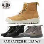 パラディウムパンパテックハイレザーウォータープルーフPALLADIUMPAMPATECHHILEATHERWP75188靴ブーツ防水ブーツ