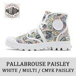 パラディウムパラブロウズペイズリーPALLADIUMPallabrousePaisley93693靴ブーツ
