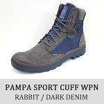 パラディウムパンパスポーツカフWPNPALLADIUMPampaSportCuffWPN73234021靴ブーツ防水ブーツ