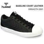 �ҥ���륹�ˡ�����hummelBASELINECOURTLEATHERHM64279-2001BLACK