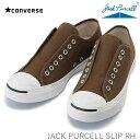 コンバース ジャックパーセルCONVERSE JACK PU...