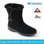 コロンビアブーツシュガーボールウィメンズブーツウォータープルーフオムニヒートColumbiaSugarBowlWomen'sBootWpOmni-HeatYL3824靴防水ブーツスノトレスノーシューズ