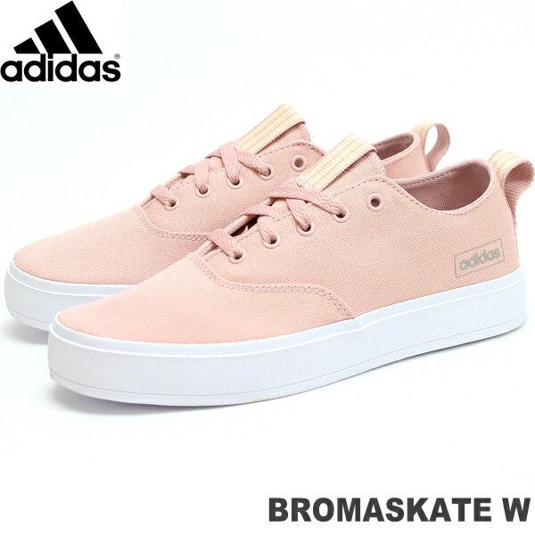 レディース靴, スニーカー  adidas BROMASKATE W EH2262