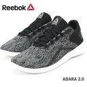リーボック スニーカーREEBOK ADARA 2.0 DV5257アダラ2.0 ウォーキングシューズ