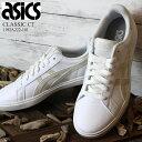 アシックス asics スニーカー クラシック CTasics CLASSIC CT 1192A222-101 WHIT