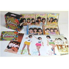 【通常送料・代引手数料0円】キャンディーズ伝説(CD)【t】