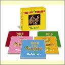 メキシコの至宝「トリ・パン」ボックス、必聴です!Trio Los Panchos/トリオ・ロス・パンチョ...