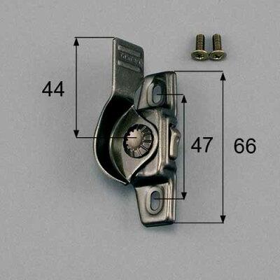 商品リンクバナー写真画像:略語「GL」(グレモン錠)の例2:クレセント (楽天さんからの出展)