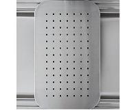 タカラスタンダード 水切りプレート(ユーティリティーシンクE用) SK ミズキリプレートUSE 41004240