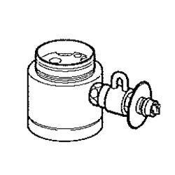 パナソニック(Panasonic)分岐水栓(KVK用)CB-SKB6