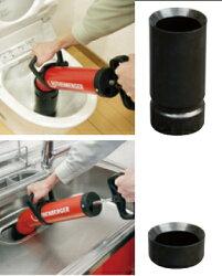 アサダ(Asada)排水管清掃機ローポンプスーパープラス(ケース付)R72070C