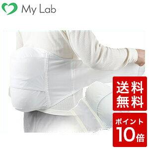 横向き寝支援用腰枕 M、L