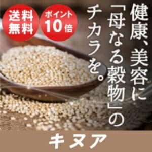 キヌア★ミネラル・ビタミン・タンパク質・食物繊維を豊富に含んだスーパー穀物!キヌア 300g【...