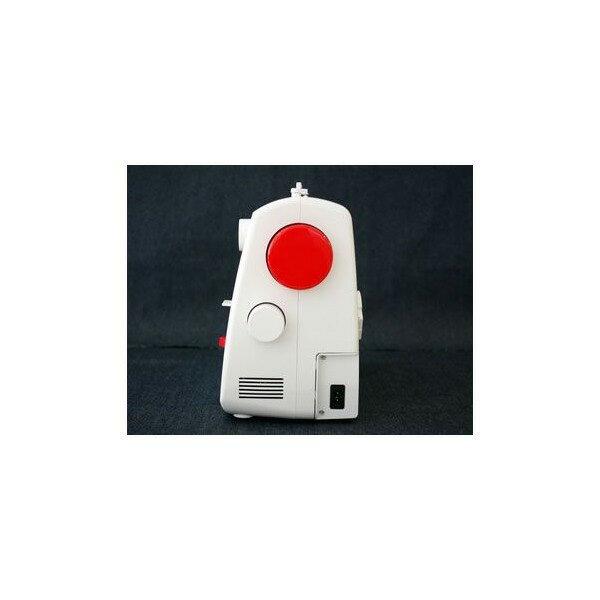 ジューキ『電子ミシン(HZL-40)』