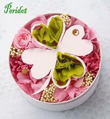 【送料無料】まるでキャンディみたいなキュートなお花♪ワンポイントのスワロフスキーが輝きを...