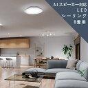\ AIスピーカー対応 /コイズミ照明 LEDシーリング 〜