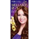 ウエラ (Wella)ウエラトーン ツープラスワン(2+1) クリームタイプ 7OB(1セット)