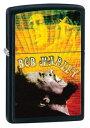 【US流通品】ボブ・マーリー(Bob Marley) zippo ジッポー 28257