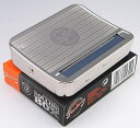 【Smoking】スモーキング 手巻きタバコ用 巻器 ローリングマシーン 78mm用 ペーパー50枚付