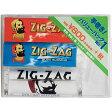 【数量限定】ZIG-ZAG ジグザグ 手巻きタバコ 巻器、フィルターと巻紙セット zigzag 手巻きたばこ