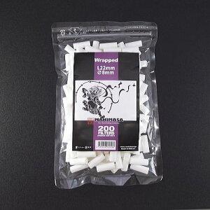 手巻きたばこ用 フィルター巻正【マキマサ】MAKIMASA・22mm x 8mm 約200個入 手巻きタバコ用...