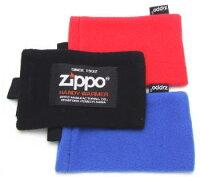 ZIPPO充填式カイロハンディウォーマー用替えフリース袋