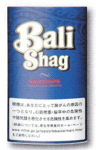 【条件付・公的文書画像を事前に送付可能な方限定】手巻き タバコ 用【Bali Shag】バリシャグ ...