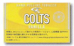 【条件付・公的文書画像を事前に送付可能な方限定】コルツ バニラ 手巻きタバコ用 シャグたばこ...