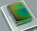 メール便対応【数量限定】虹色のスペクトラム Spectrum #151 ZIPPO PVD加工 【激安】