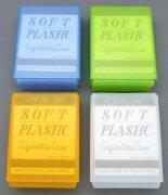 プラスチック ニューシガレットケース シガレット
