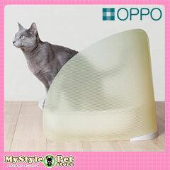OPPO オッポ ToiletScreen 猫用トイレ 【3,240円以上でクーポンが使える!最大300円OFF】OPPO ...