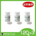 メディケア プロシアン関節サプリメント 120粒×3個セット...