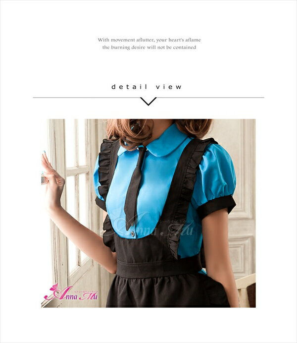 コスプレメイド服コスプレ衣装メイド制服女性ハロウィンコスチューム衣装c311