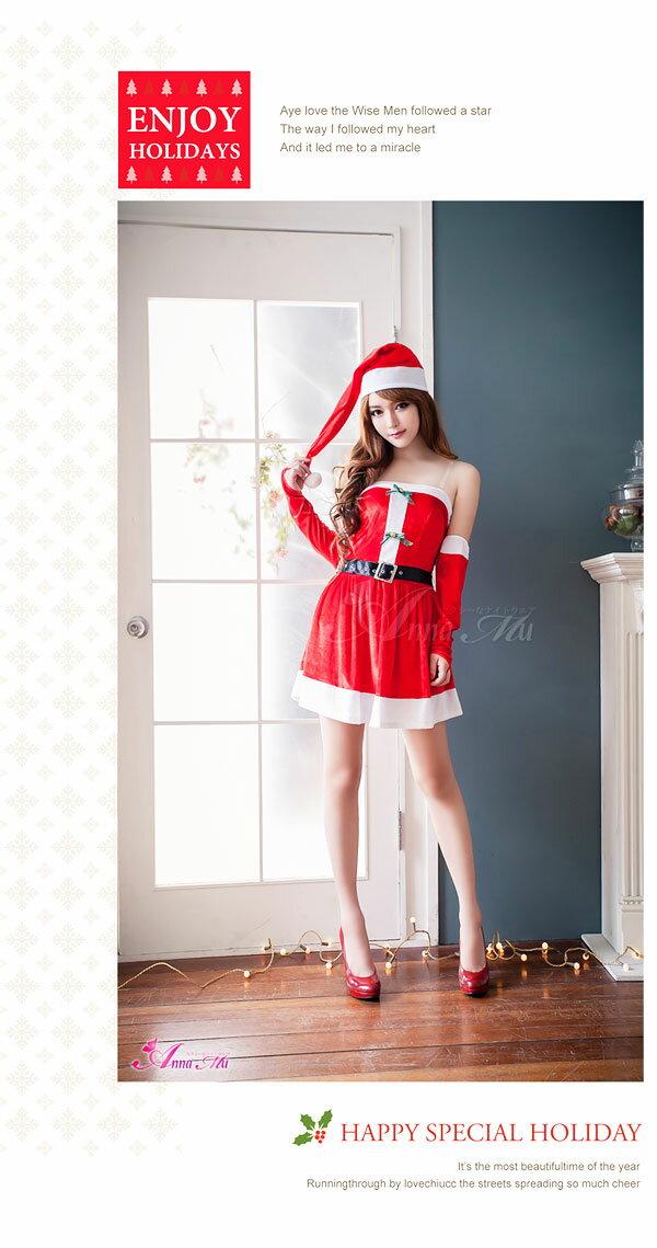 サンタハロウィンコスプレ/セット/s014/サンタクロース/クリスマス/コスチューム/サンタ衣装/サンタ衣装【テイストセクシー】こすぷれ/制服